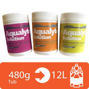 480g Tubs